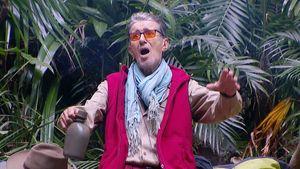 Rolf Zachers geundheitliches Dschungel-Aus: Das sagt RTL