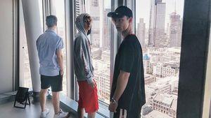 Neue Musik der Twins: Die Lochis bekommen Star-Support