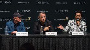 """""""Coolster Typ"""": So schwärmte Tom Hanks von Irrfan Khan (†)"""