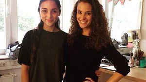 Neueinstieg bei GZSZ: Rona Özkan hatte ihren ersten Drehtag