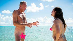 "Neuer ""Adam"" in Flirtlaune: Ronald Schill baggert drauf los!"