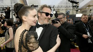 Regisseur plaudert aus: Joaquin Phoenix ist Papa geworden