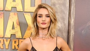 "Rosie Huntington-Whiteley bei der Premiere von ""Mad Max: Fury Road"" in Los Angeles"