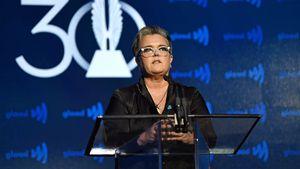 """Enkel-Glück: """"The Fosters""""-Rosie O'Donnell ist Oma geworden!"""