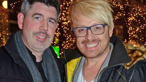 Ross Antony: Weihnachtsalbum mit seinem Paul