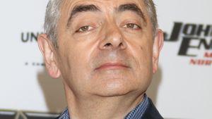 """""""Einfach faul"""": Der Grund für Rowan Atkinsons Film-Pause"""