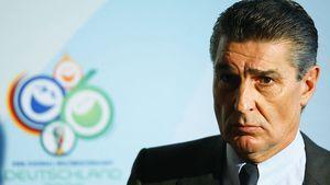 Nach Rudi Assauers Tod: Nun Schlammschlacht um sein Erbe?