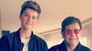 Elton John ist Fan: Teenie-Star Ruel verzaubert die Massen