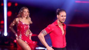 """""""Let's Dance""""-Hottie Rúrik: Hat der Fußballer eine Freundin?"""