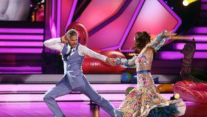 """Heiß! Rúrik und Renata tanzen bei """"Let's Dance"""" eine Rumba"""