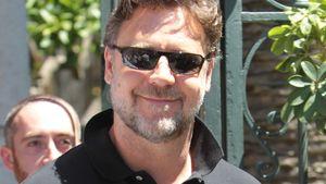 Russell Crowe: Jacko mochte Telefonstreiche