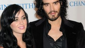 Katy Perry will Ehe mit Russell Brand annullieren