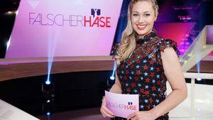 Mit Ruth Moschner zur Liebe? RTL zeigt neue Dating-Show