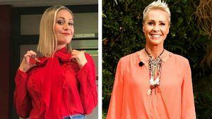 """Anders als Ruth: Sonja stalkt für """"The Masked Singer"""" nicht"""