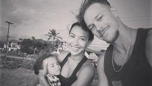 Erster Muttertag nach Tod: Ryan Dorsey erinnert an Naya (†)