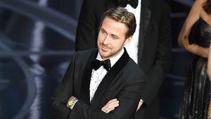 Ryan Gosling bei den Oscars