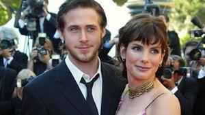 Ryan Gosling und Sandra Bullock bei den 55. Cannes Film Festspielen