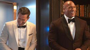 """So witzig gratuliert Ryan Reynolds """"The Rock"""" zum Geburtstag"""