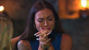 """""""Temptation Island""""-Sabine hatte Zweifel an Gefühlen zu Mike"""