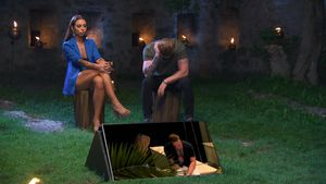 """Alles aus! """"Temptation Island""""-Sabine rechnet mit Mike ab!"""