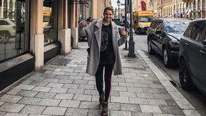 "Sabine, ""Germany's next Topmodel""-Kandidatin 2017"