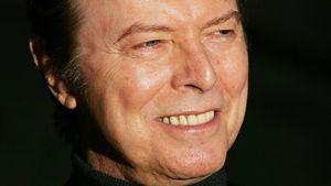 1 Jahr nach dem Tod: Musikvideo zu David Bowies neuer Single