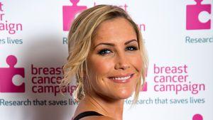 Baby-Freuden: Ex-Sugababes-Star Heidi Range ist schwanger