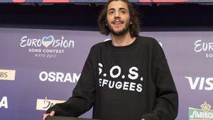ESC-Sieger 2017: Was ihr über Salvador Sobral wissen solltet
