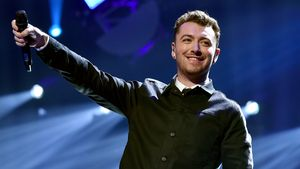 Musikgeschichte! Sam Smith' Bond-Song erreicht Nummer 1