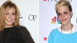 Lindsay Lohan: Zurück zur Ex Samantha Ronson?