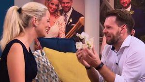 """Zwei Anträge im Finale von """"Hochzeit auf den ersten Blick""""!"""