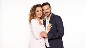 Trotz Baby im Sommerhaus: Für Samira und Yasin nicht leicht!
