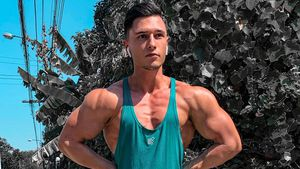 Fitness-Influencer Sammy B. (†23) in Amsterdam erschossen