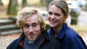 Nach 3 Jahren: Sarah und Samuel Koch feiern TV-Comeback