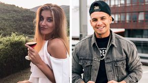 """Love Island""-Sandra war mit elf absoluter Pietro-Groupie"