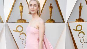 Saoirse Ronan: Noch schick oder schon Oma-Style?
