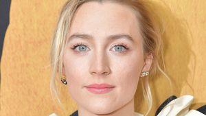 Saoirse Ronan: Ihre Mutter schützte sie vor Belästigung