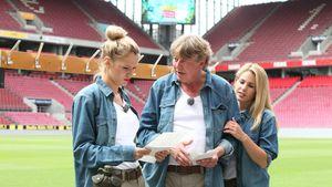 Oha! Sara Kulka lästert über Angelinas Bachelor-Teilnahme