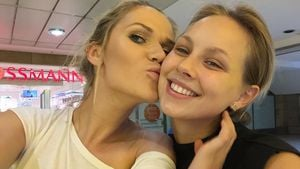 Kasia Lenhardts Geburtstag: Sara Kulka gedenkt mit Posting