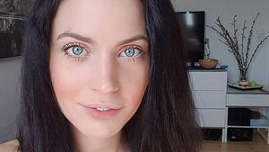 GNTM 2012: Sarah-Anessa nach der Show fürs Modeln zu dick?