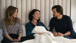 """Neuer Netflix-Hit: Das ist der Cast von """"Immer für dich da"""""""