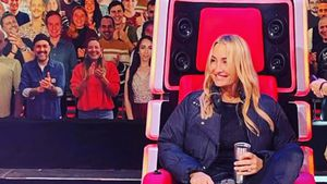 "Dieser ""The Voice""-Finalist ist Sarah Connors Favorit!"