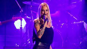 """Sarah Connor kennt """"The Voice""""-Talent schon von """"X Factor"""""""