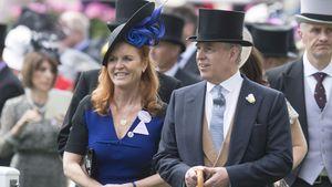Freundschaft Plus mit Prinz Andrew? Jetzt spricht Fergie
