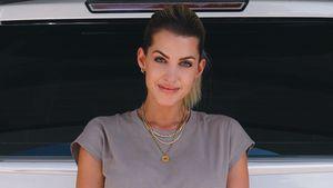Sie hat Parasiten im Darm: Sarah Harrison gibt Body-Update