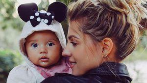 Sarah Harrison erleichtert: Baby Kyla schläft fast durch!