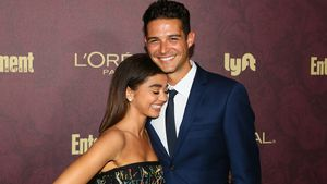 """Modern Family""-Star Sarah Hyland & Wells werden heiraten"
