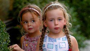 DAS sind die süßesten Promi-Kids des Jahres