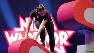"""Ninja Warrior""-Pleite: Trainierte Sarah Lombardi zu wenig?"
