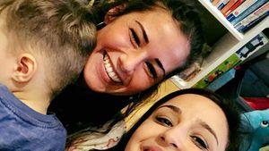 Sarah Lombardi: Erschöpft nach Mami-Date mit Nina Moghaddam!
